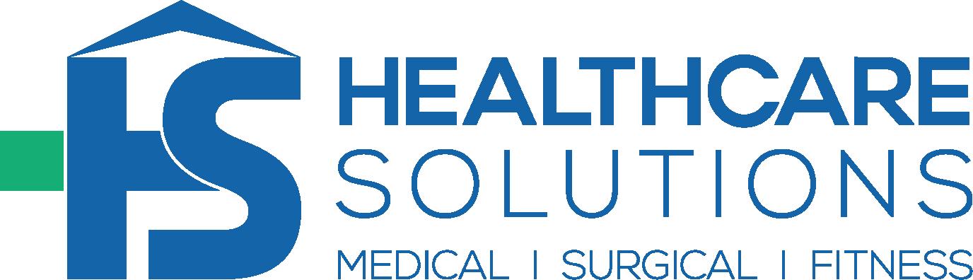 Health Care Solutions logo