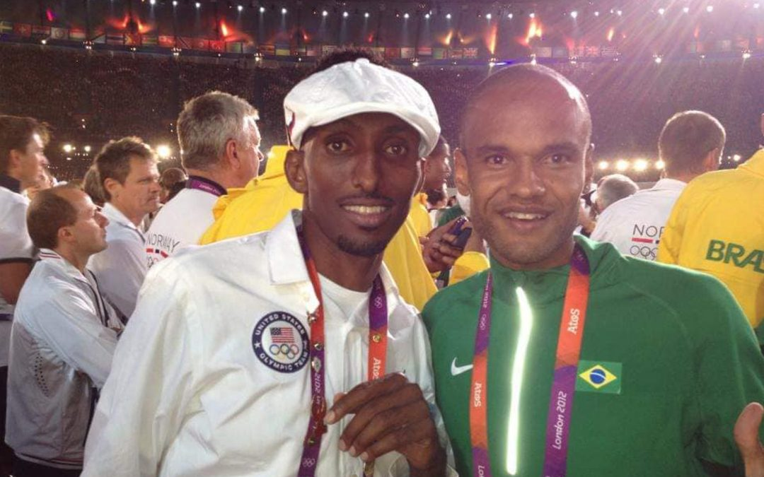 Abdi – a great athlete vying to the Tokyo Olympics